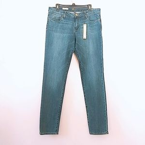 NWT Kut From The Kloth Diana Skinny Jeans Mid Rise